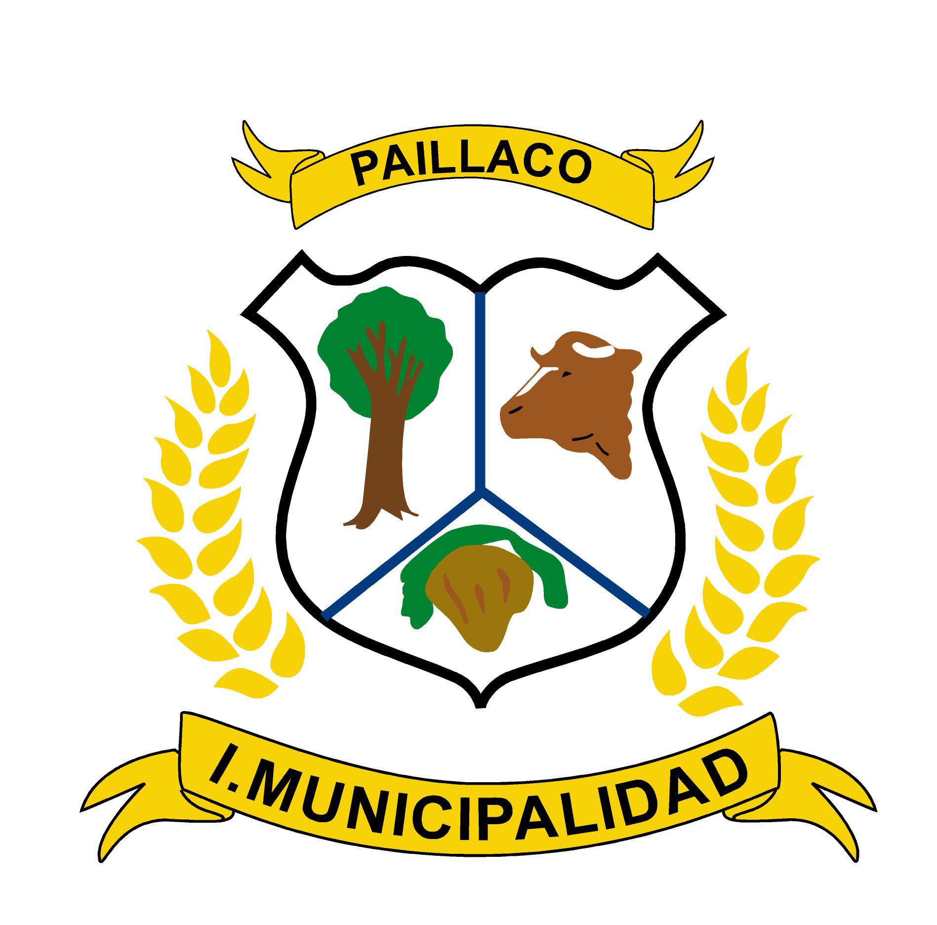 Logo of Municipalidad de Paillaco