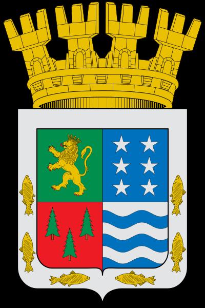 Logo of Municipalidad de Los Lagos