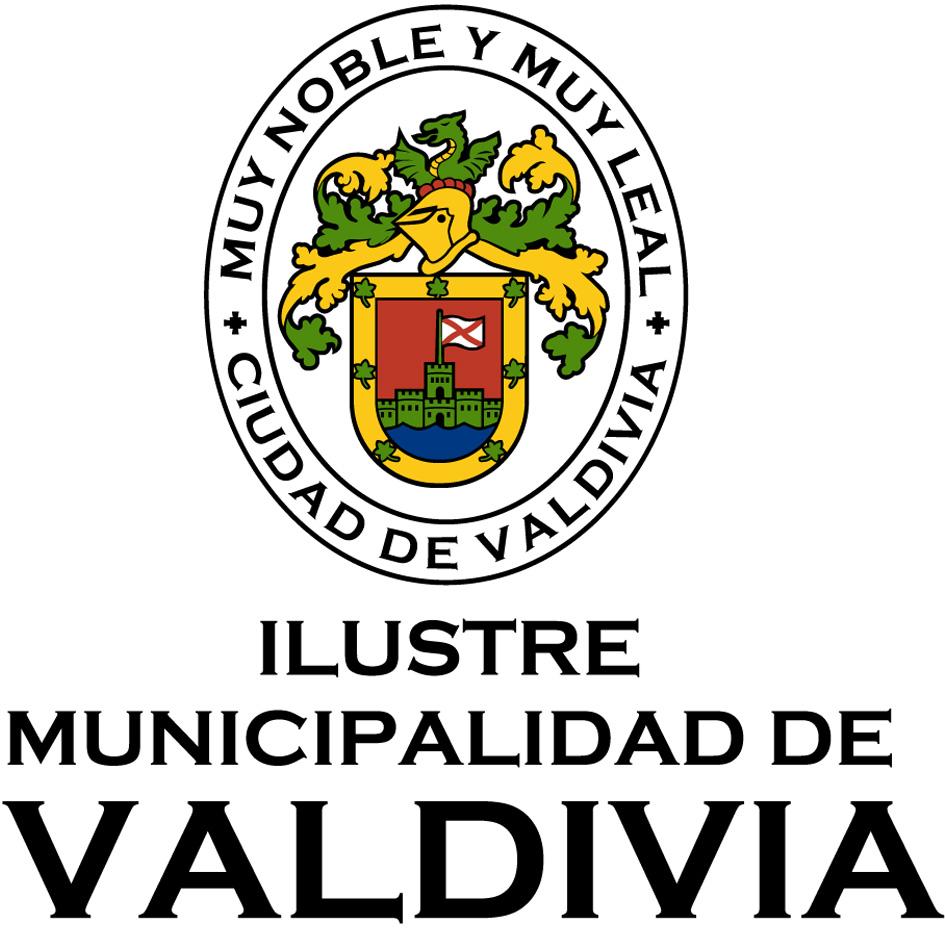 Logo of Municipalidad de Valdivia