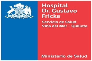 Logo of Hospital Gustavo Fricke