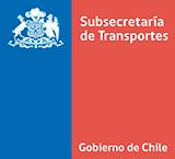 Logo of Subsecretaría de Transporte
