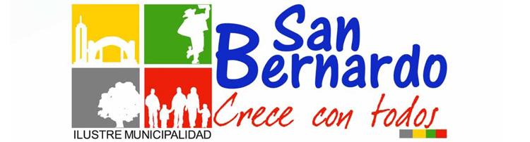 Logo of Municipalidad de San Bernardo