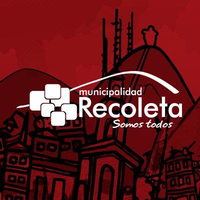 Logo of Municipalidad de Recoleta