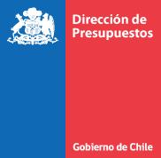 Logo of Dirección de Presupuestos