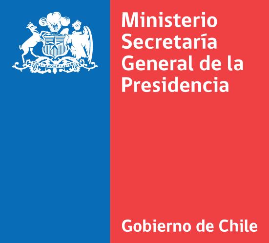 Logo of Subsecretaría General de la Presidencia