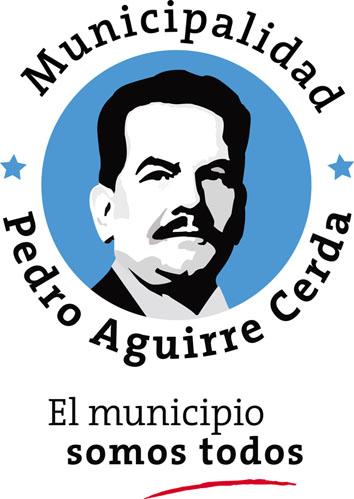 Logo of Municipalidad de Pedro Aguirre Cerda