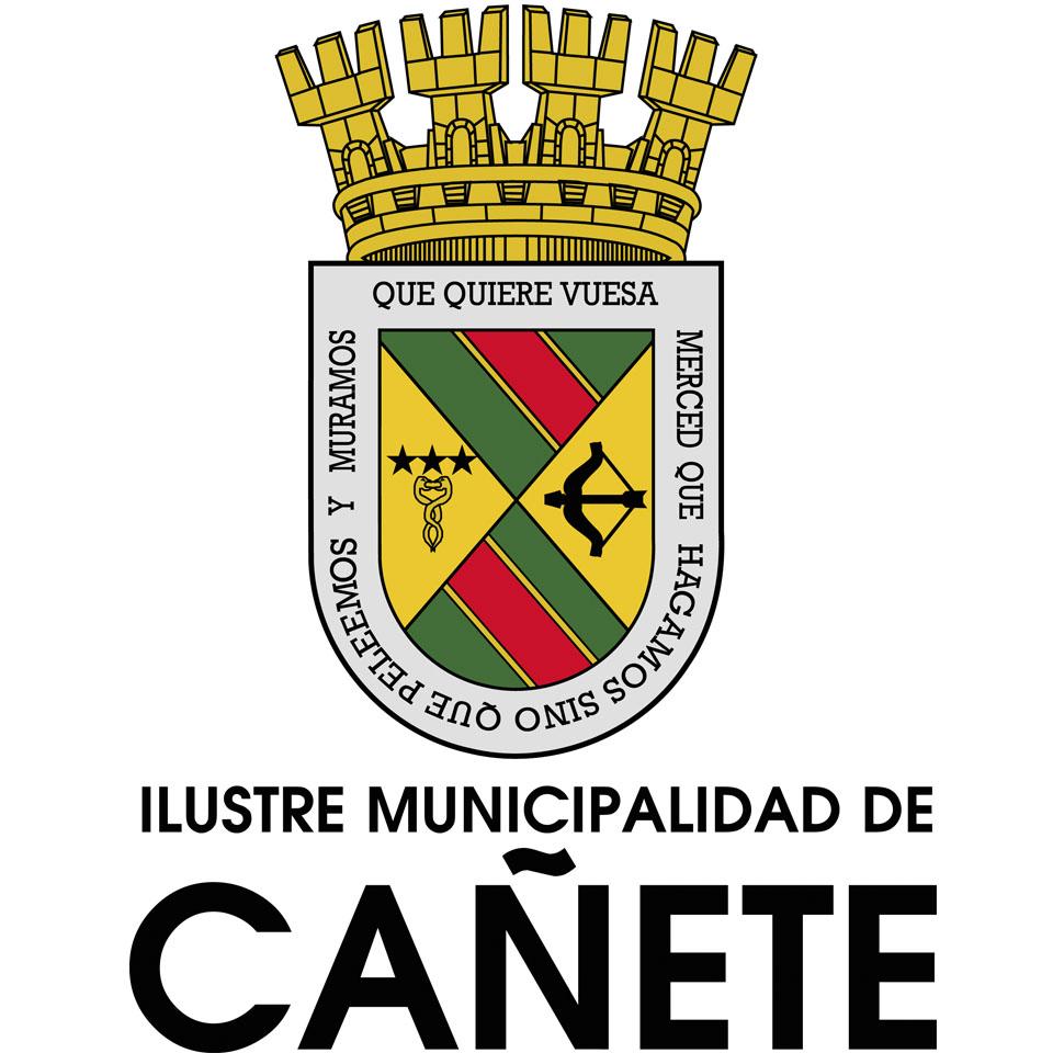 Logo of Municipalidad de Cañete