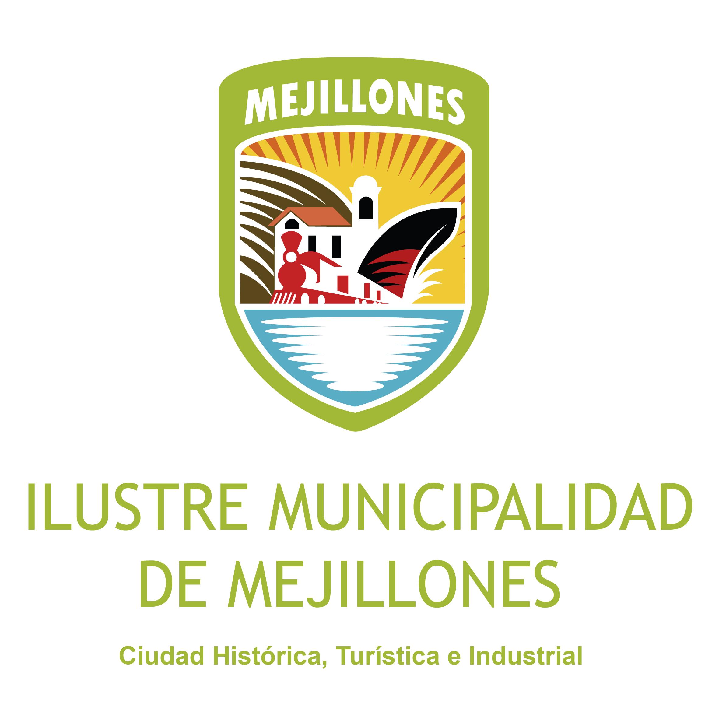 Logo of Municipalidad de Mejillones