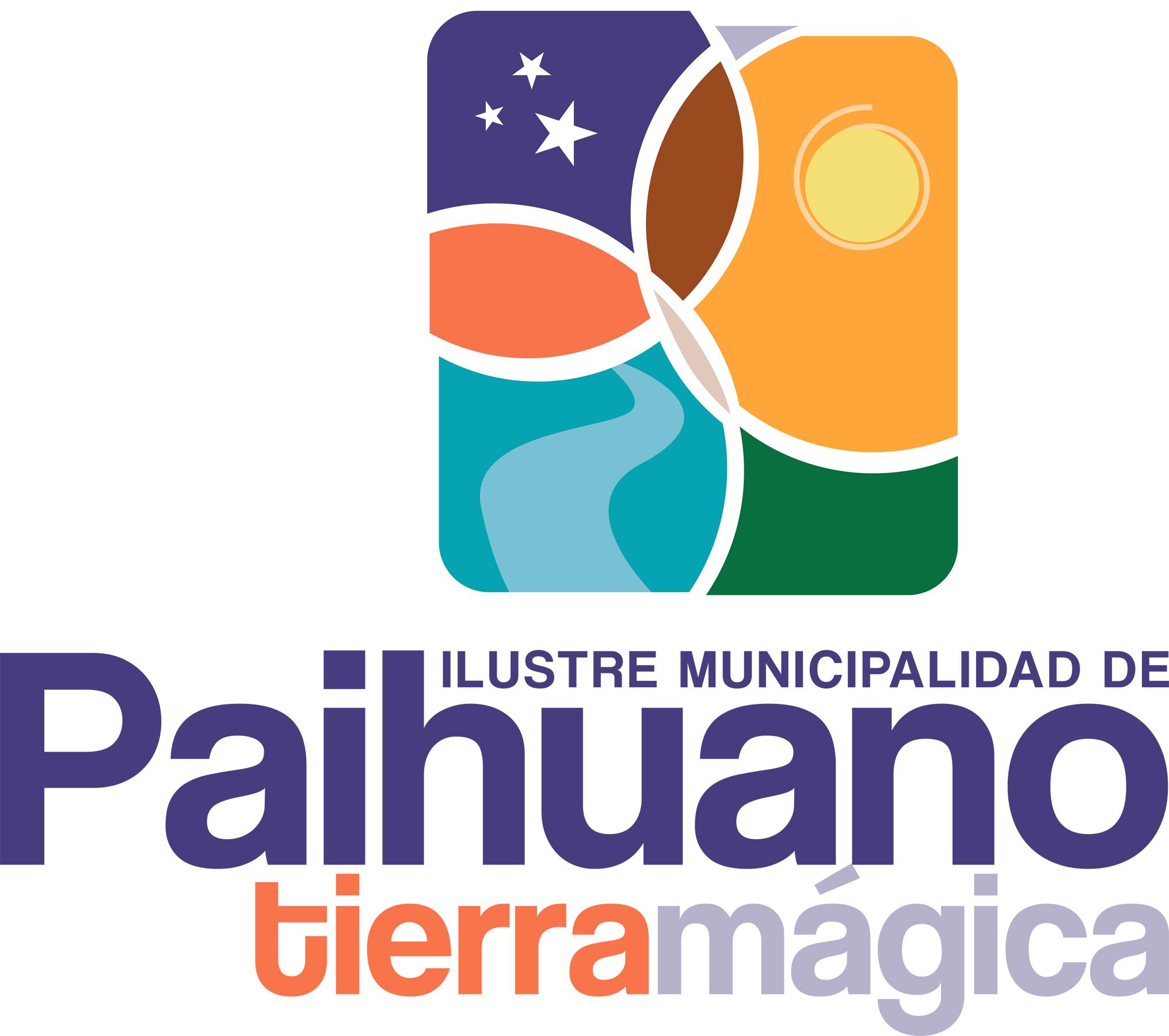 Logo of Municipalidad de Paihuano