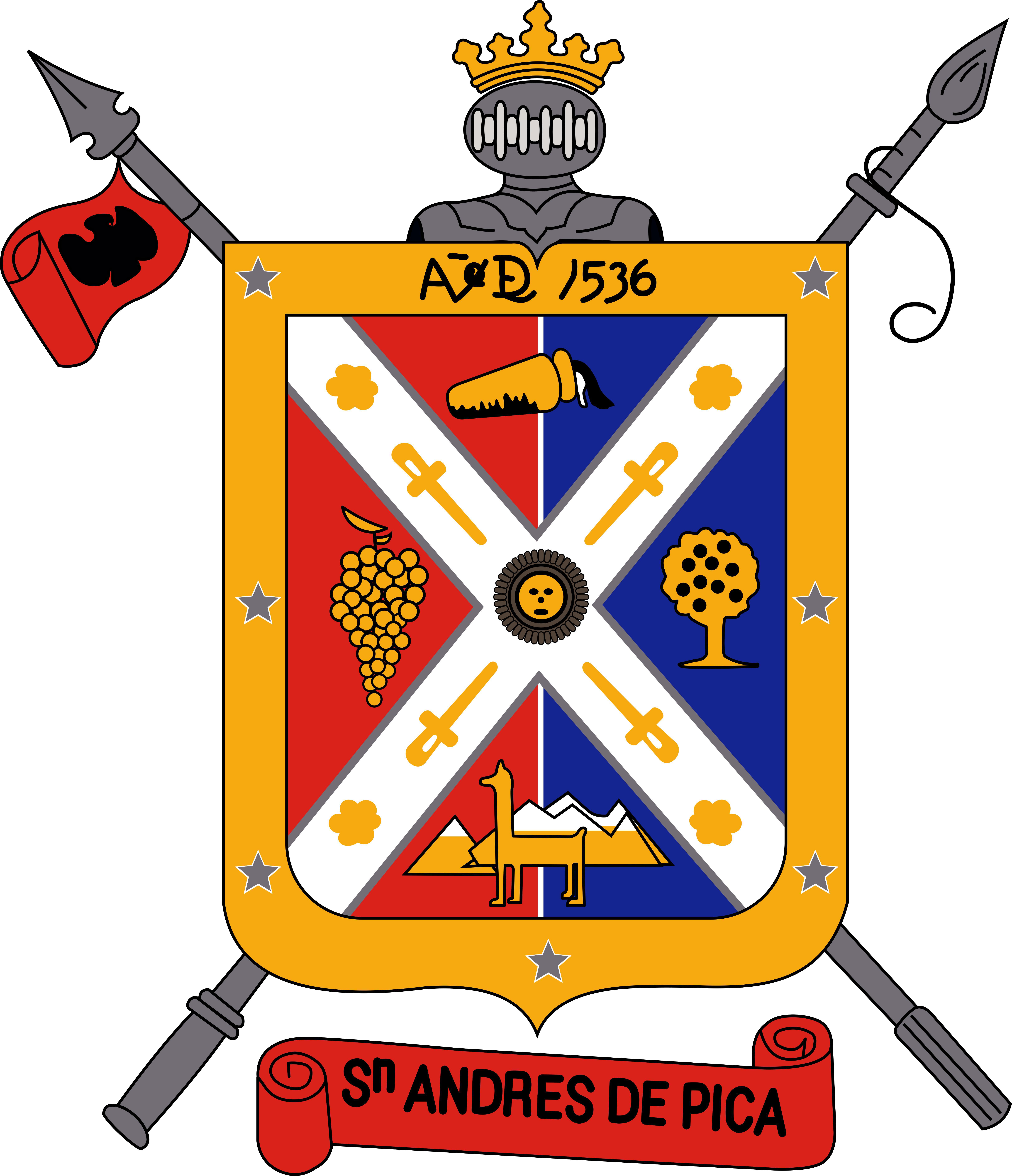 Logo of Municipalidad de Pica
