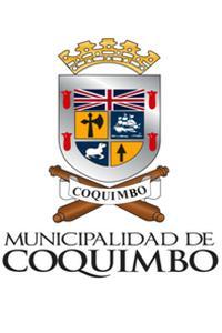 Logo of Municipalidad de Coquimbo