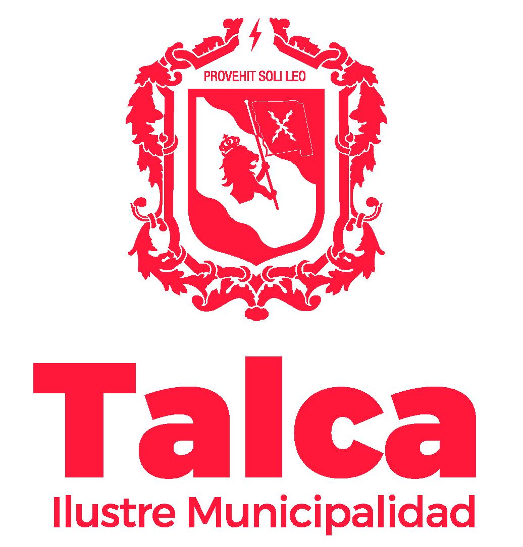 Logo of Municipalidad de Talca