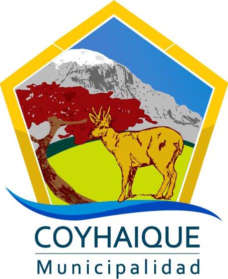 Logo of Municipalidad de Coyhaique