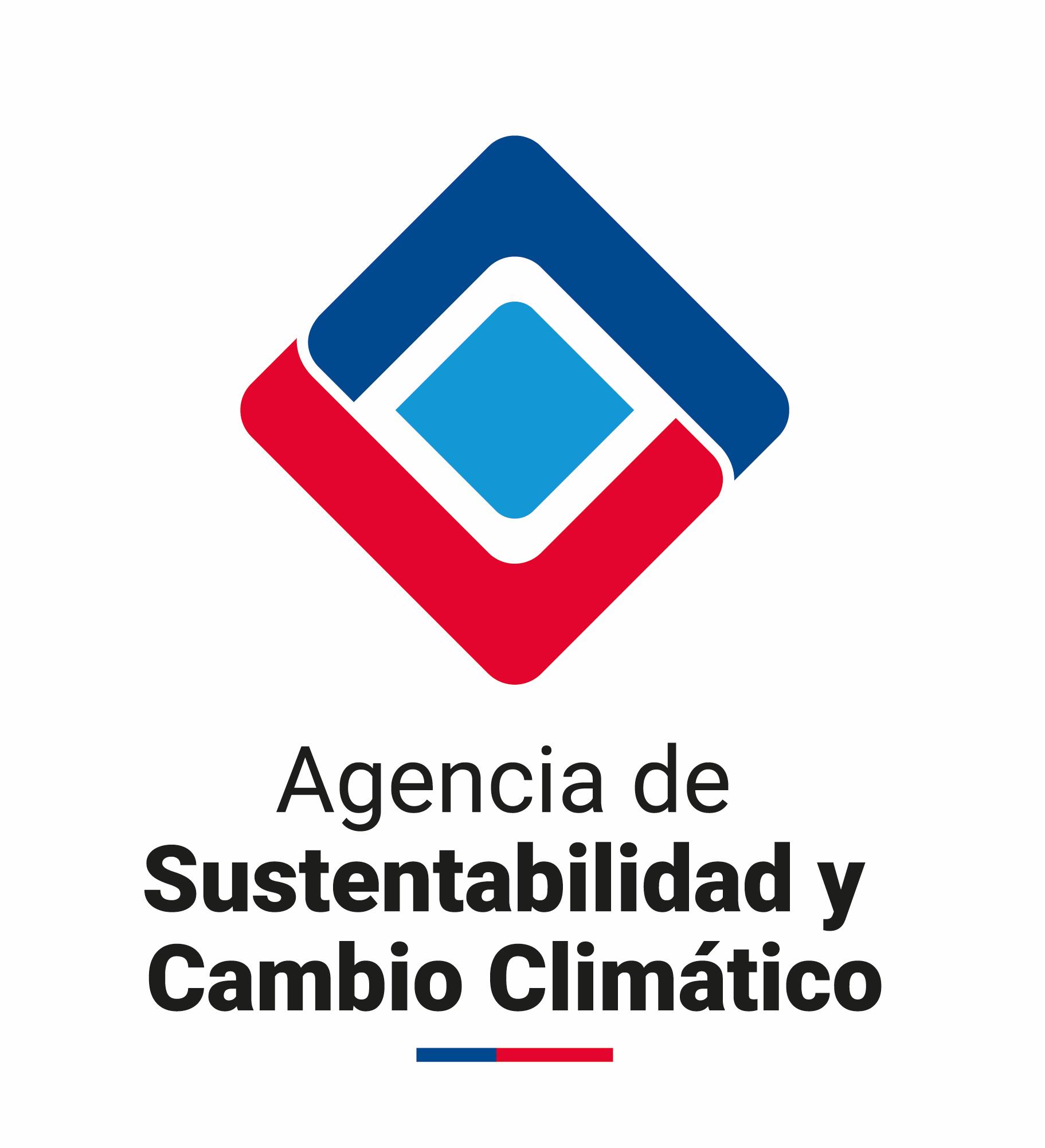 Logo of Agencia de Sustentabilidad y Cambio Climático